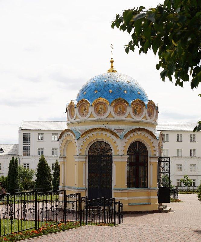 Часовенка - Ирина Шурлапова