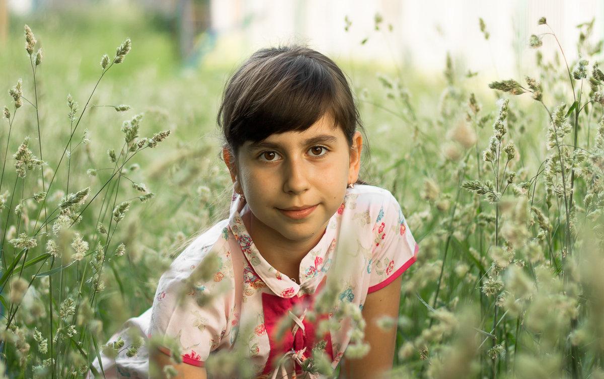 В траве сидел кузнечик - Павел Солопов