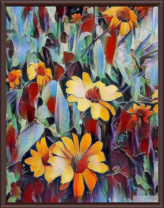 Полевые цветы - Владимир Бровко