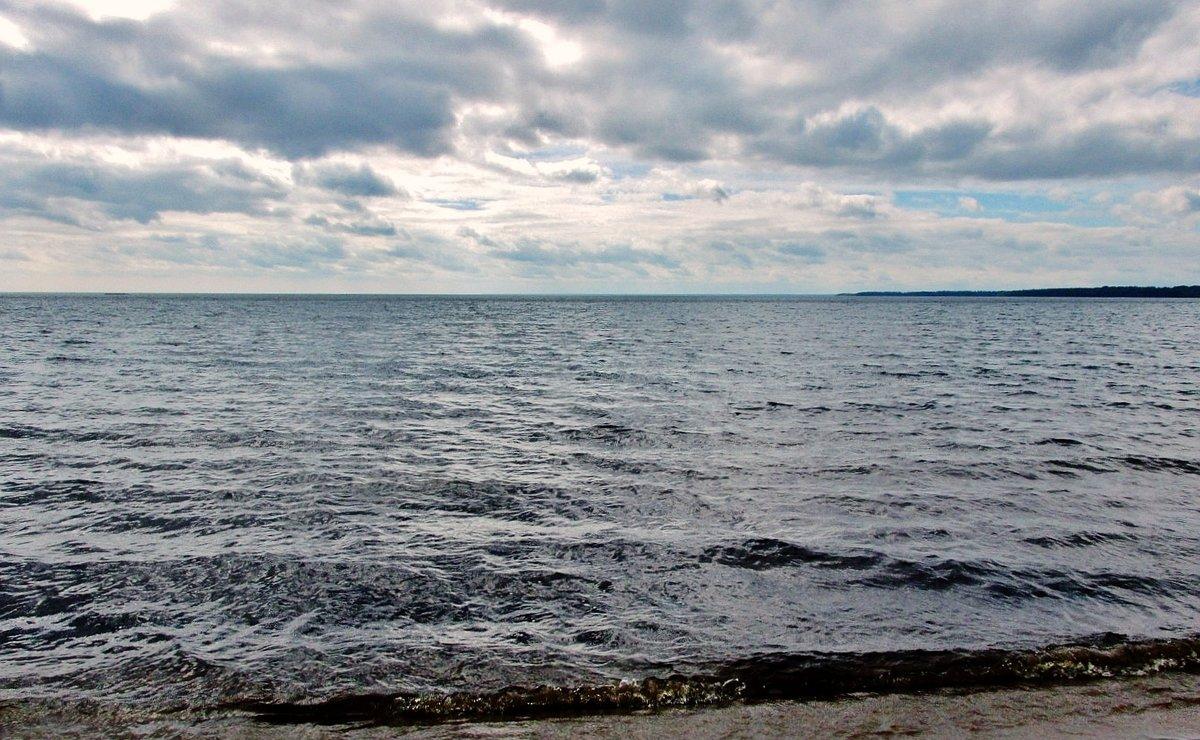 Море - Leonid Tabakov