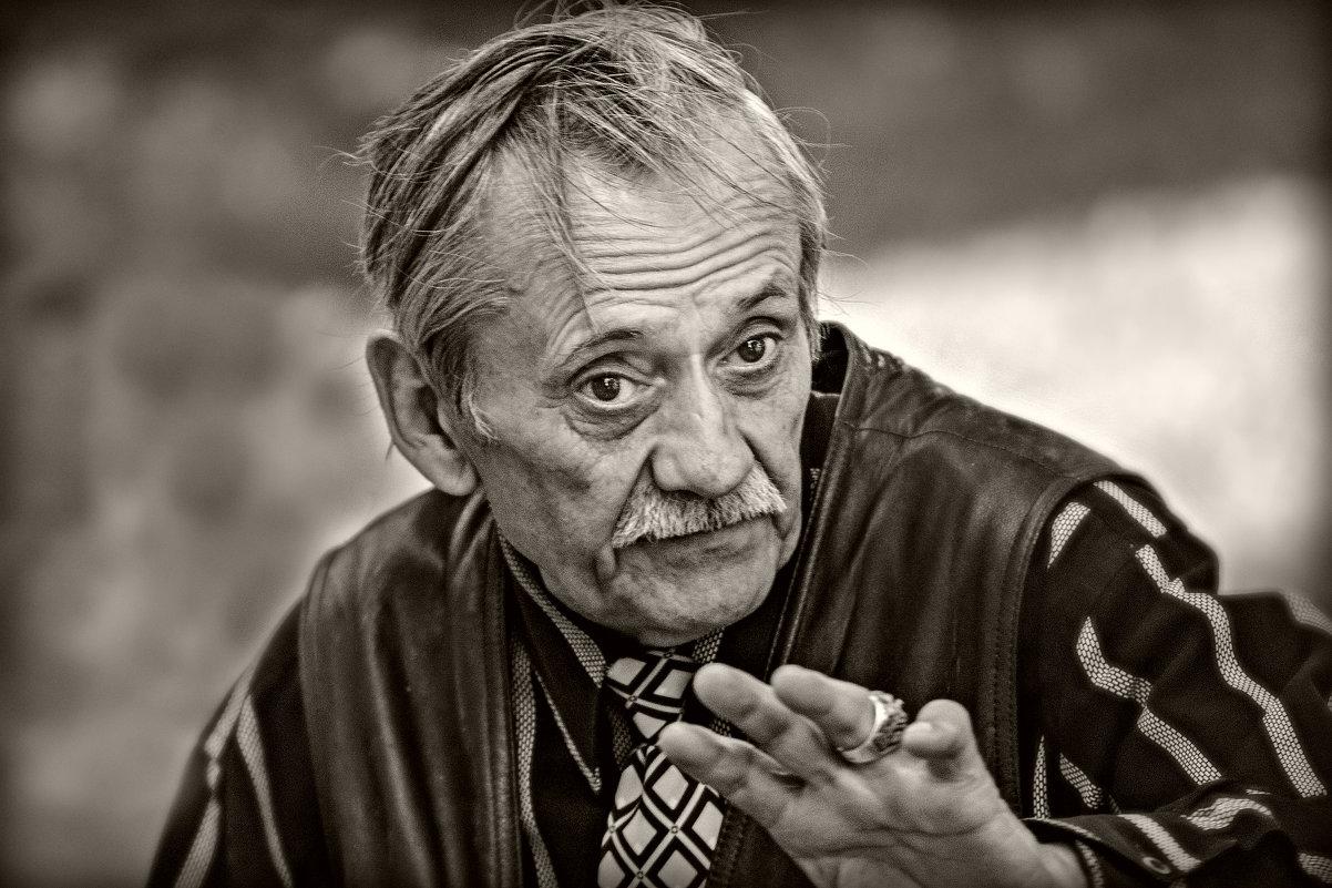 *** - Юрий Гординский