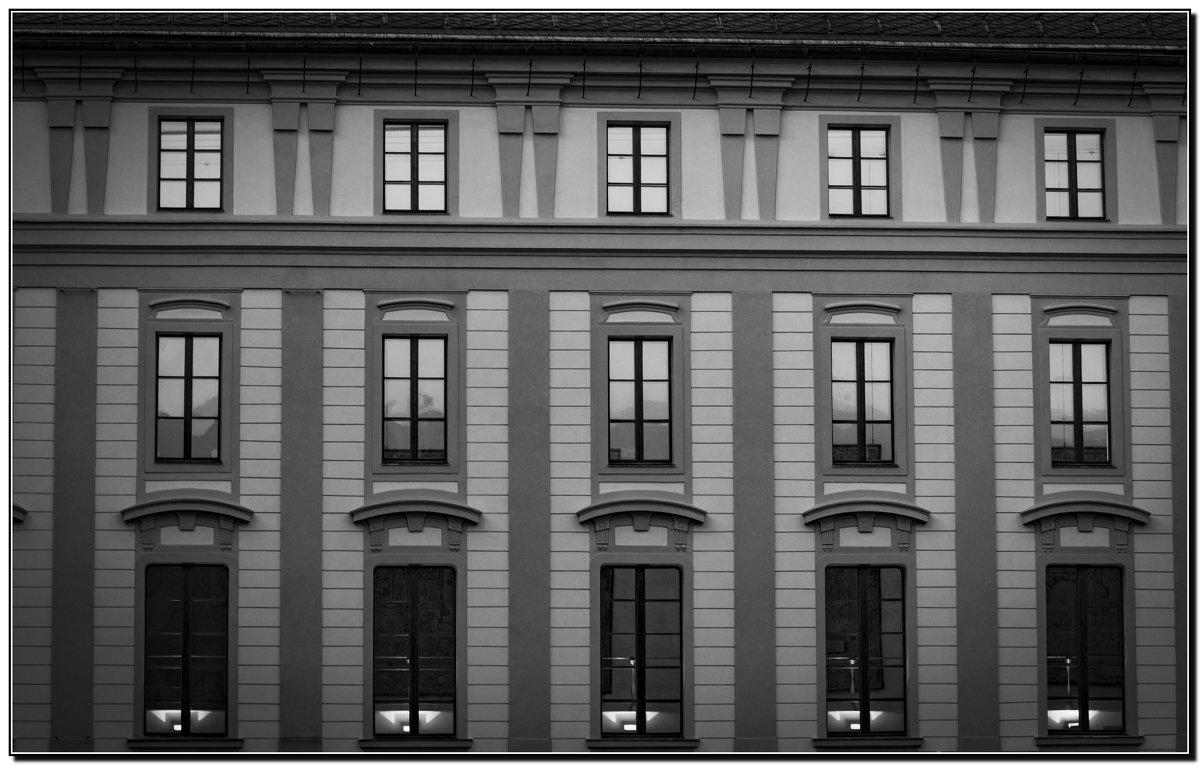 Прага - Евгений Сладкевич