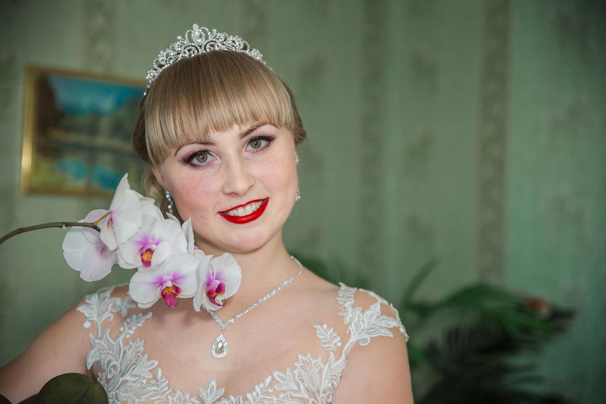 невеста - Ольга Кошевая