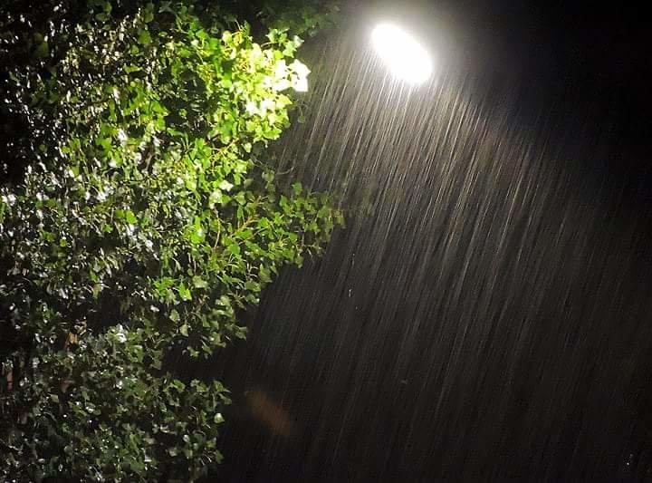 Дождь - Люба Вылывана