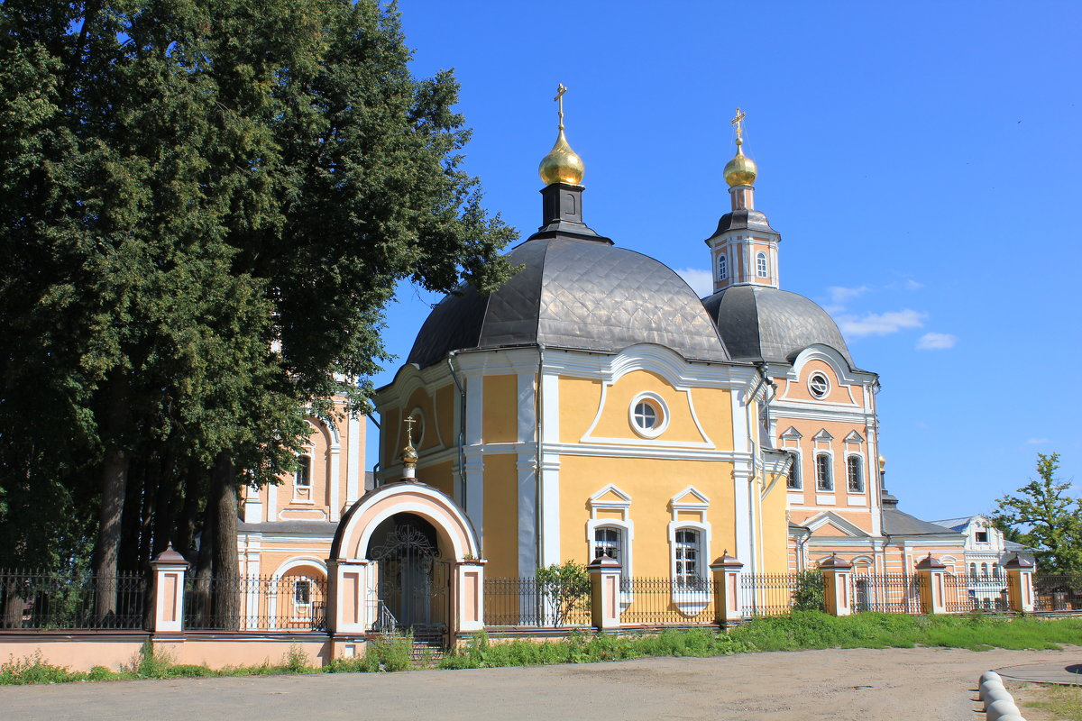 Храм - Евгений