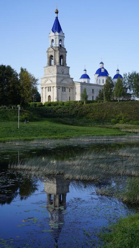 Воскресенский собор, Кашин - IURII