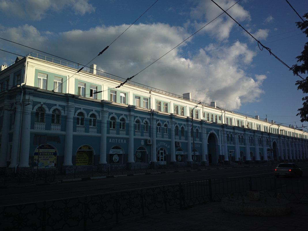 Светлый этаж - Николай Филоненко
