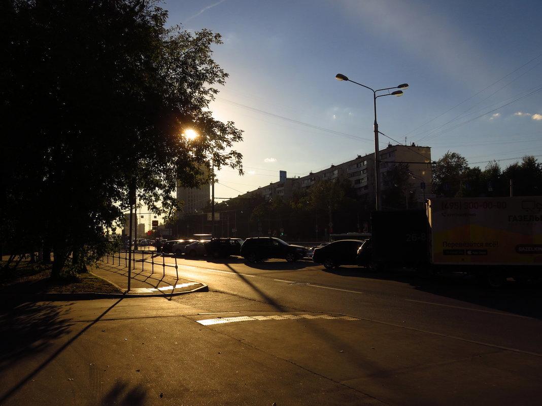 О пользе походов в аптеку - Андрей Лукьянов