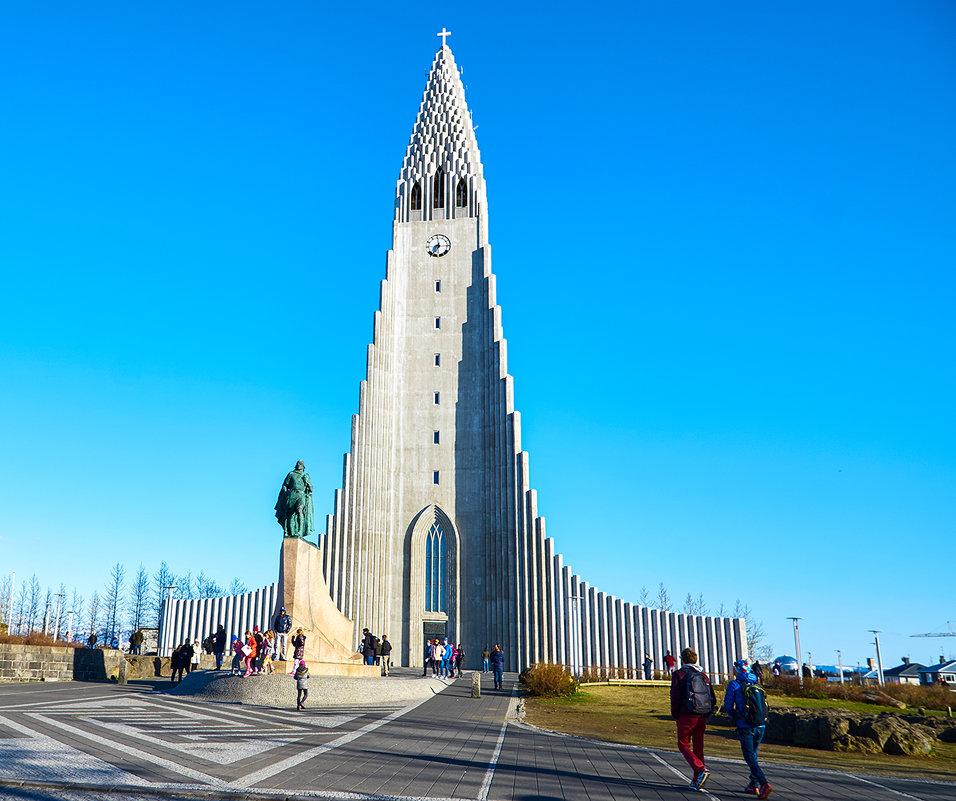 Исландия 4 - Genych Bartkus