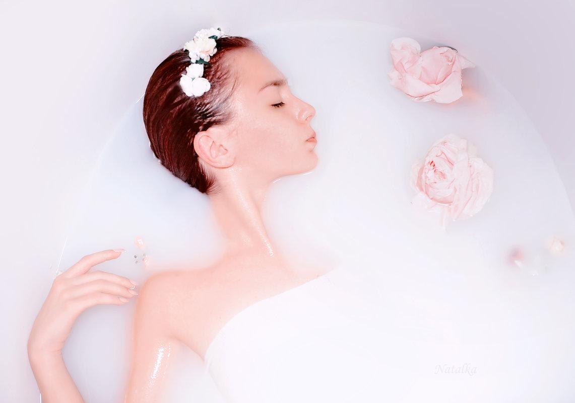 молочное - Наталья