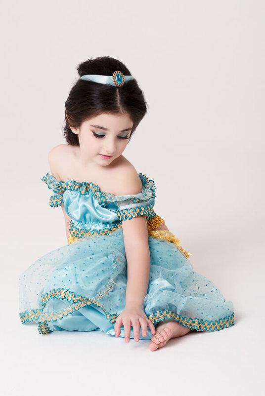 Принцесса Жасмин - Немцан Галина