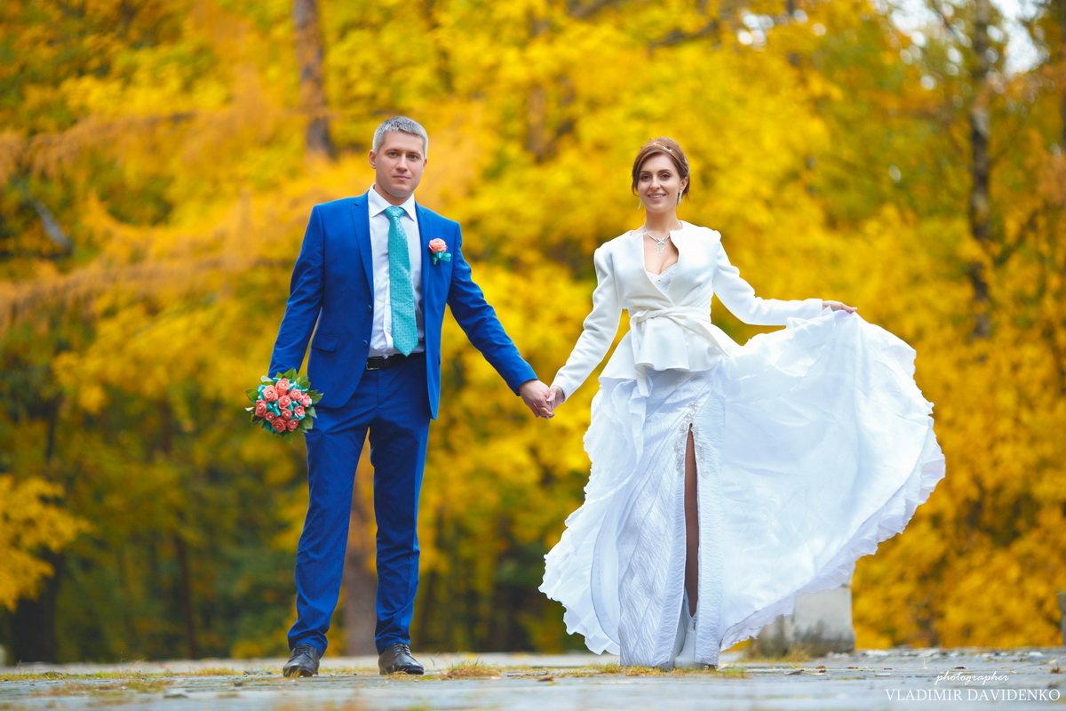Свадьба - Владимир Давиденко