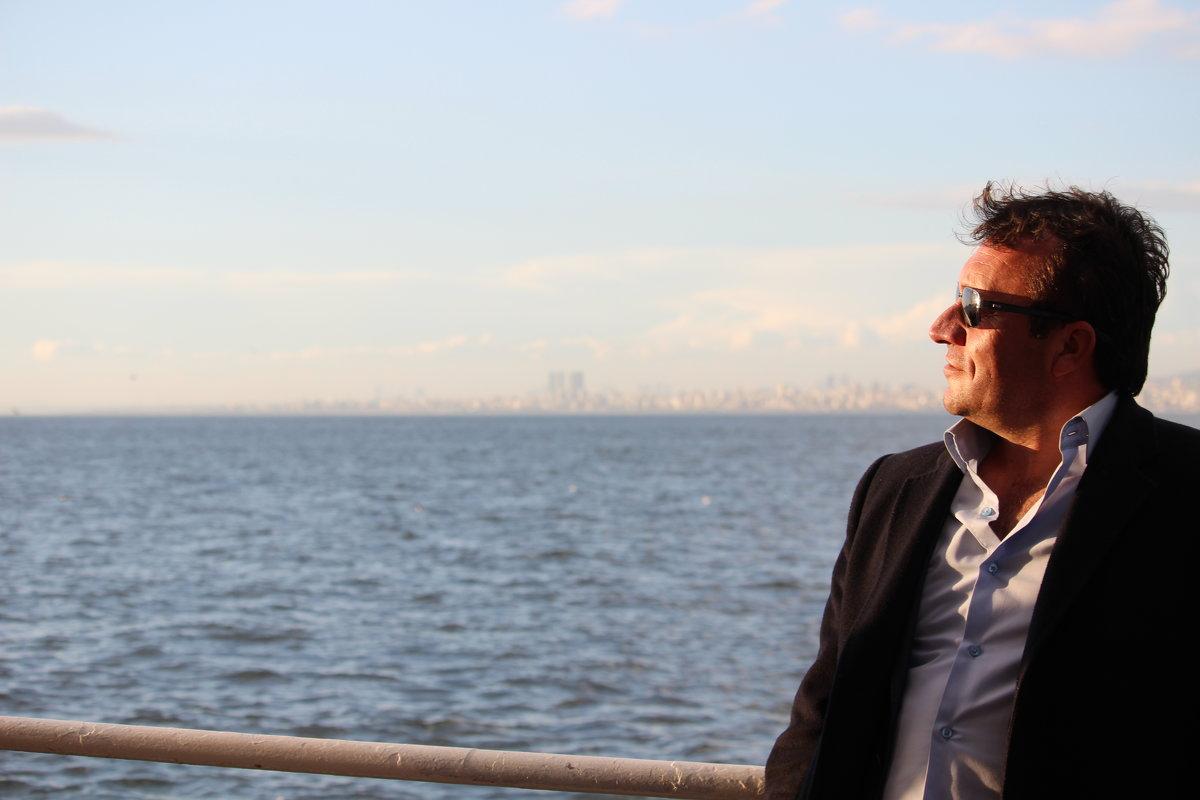 Я  и Стамбуле - İsmail Arda arda