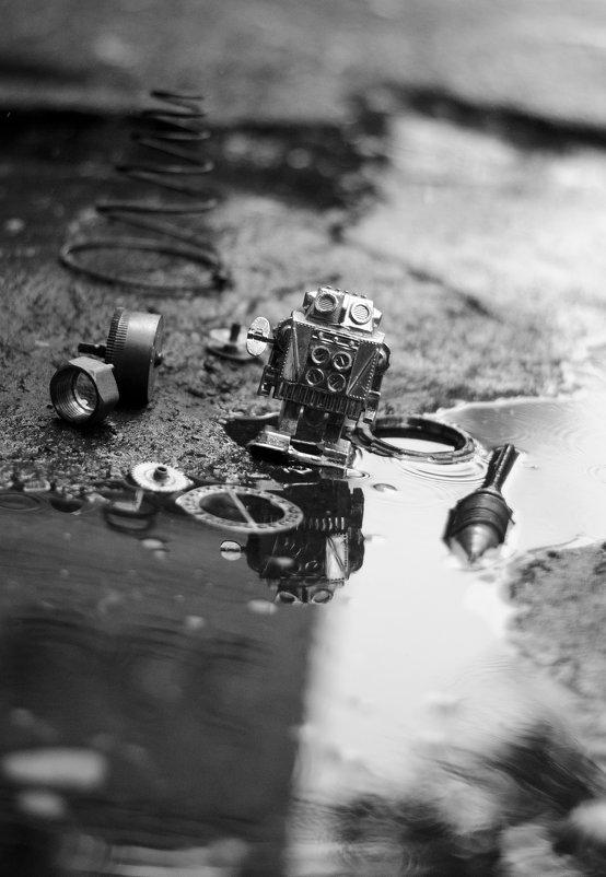дождь - Юрий Ивукин