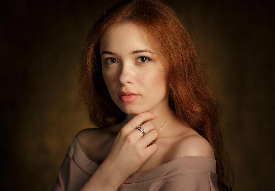 Наташа - Алекс Римский
