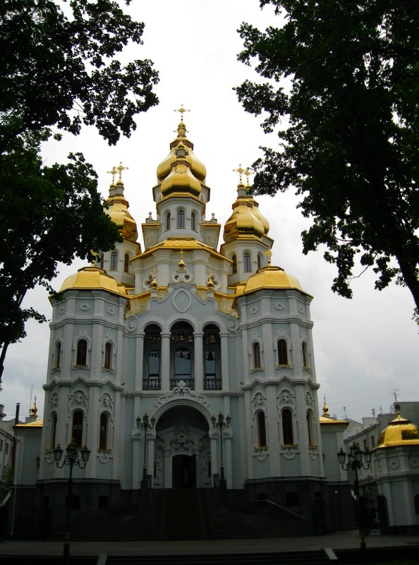 Храм Святых Жен-Мироносиц - Ирина