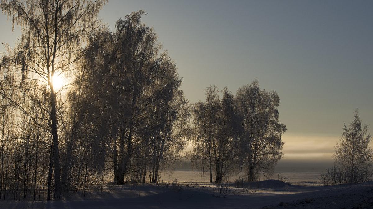 Скоро весна - Валерий К.