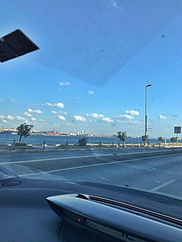 Три дня  в  Стамбуле ( Поехали!) - Виталий Селиванов