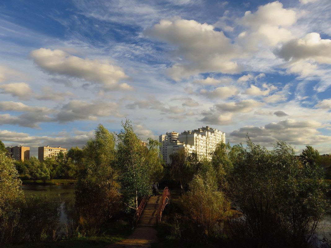 Любимое местечко - Андрей Лукьянов
