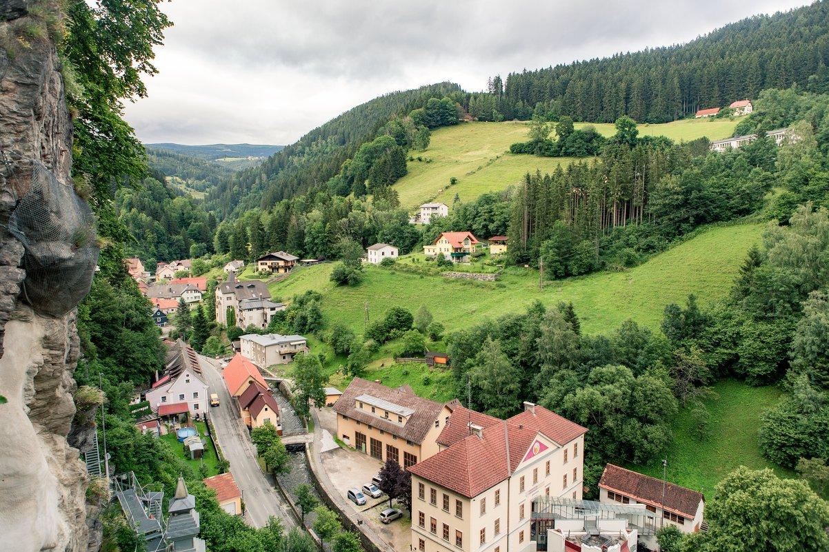 Австрия - Ruslan --