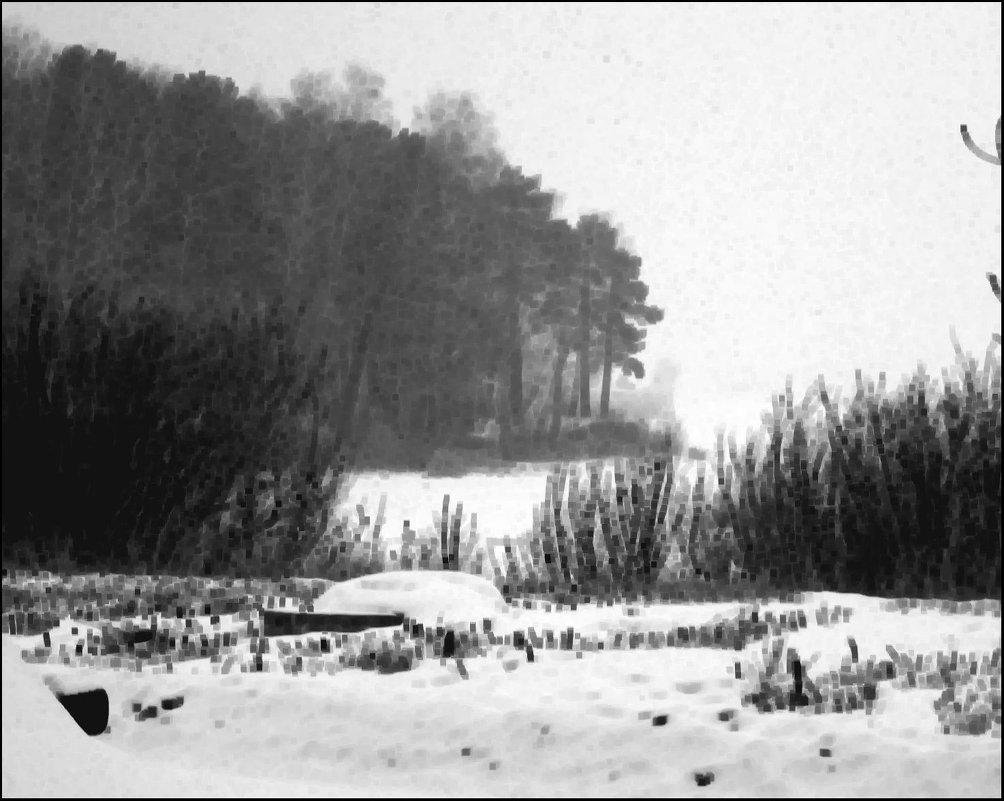 Белый март - Ирина АЛЕКСАндрович
