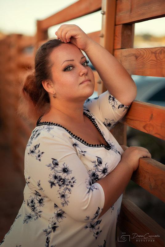 . - Солнечная Лисичка =Дашка Скугарева