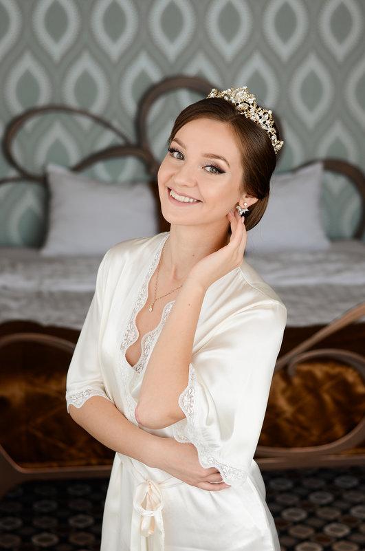 утро невесты - Ильмира Насыбуллина