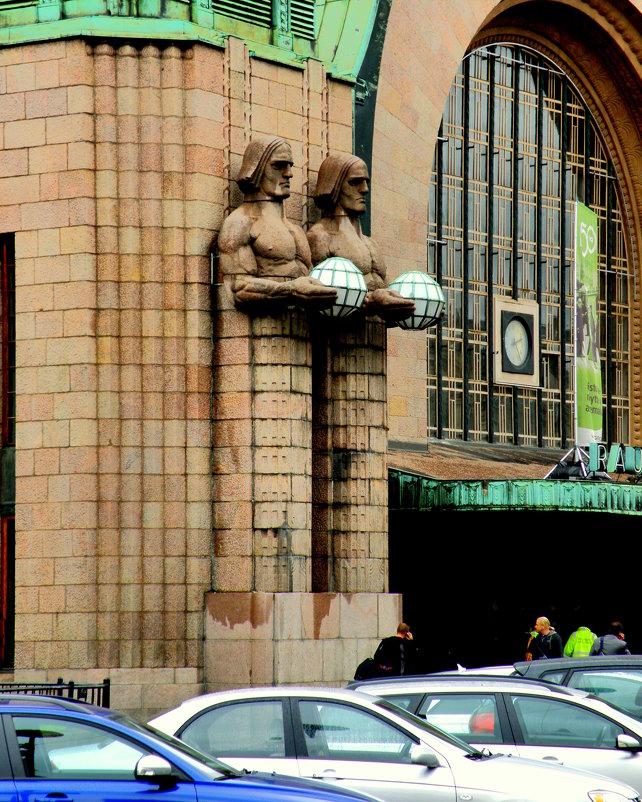 ж.д. вокзал  4 - Сергей