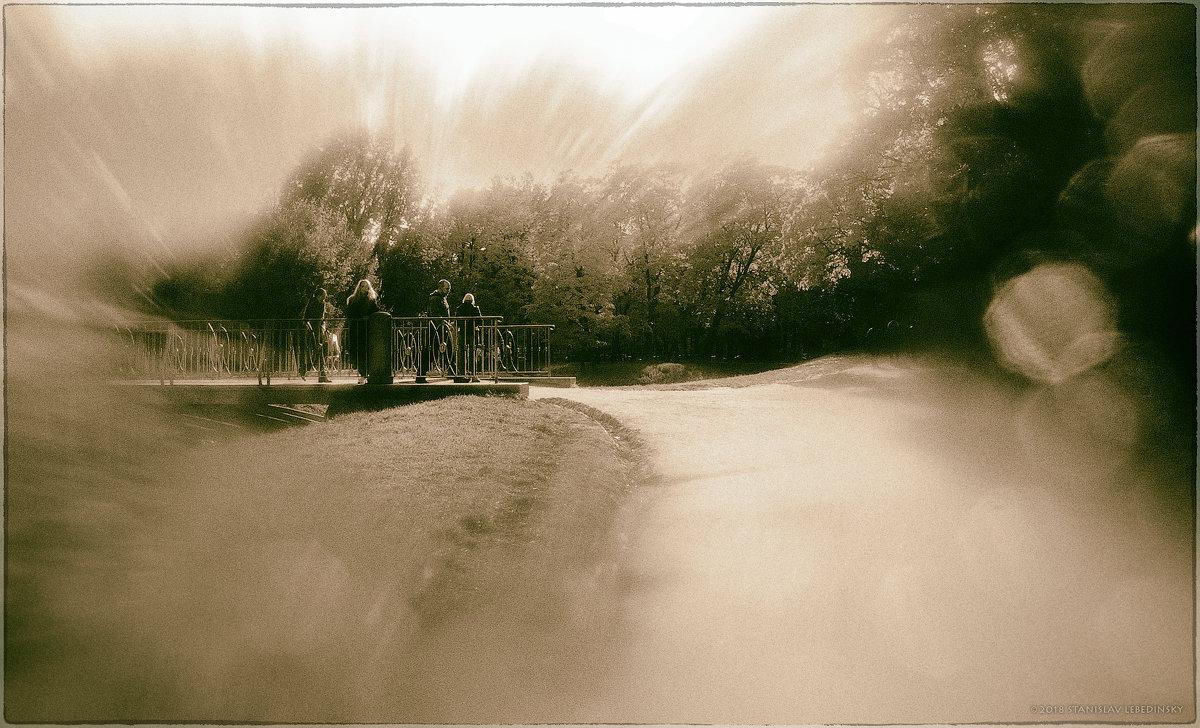 My magic Petersburg_03198 - Станислав Лебединский