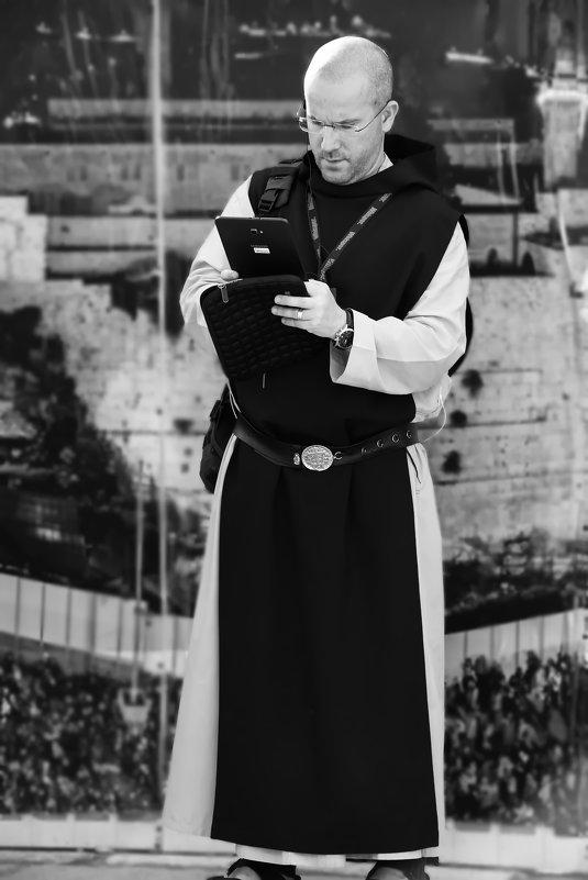 Jerusalem - Vitaly Faiv