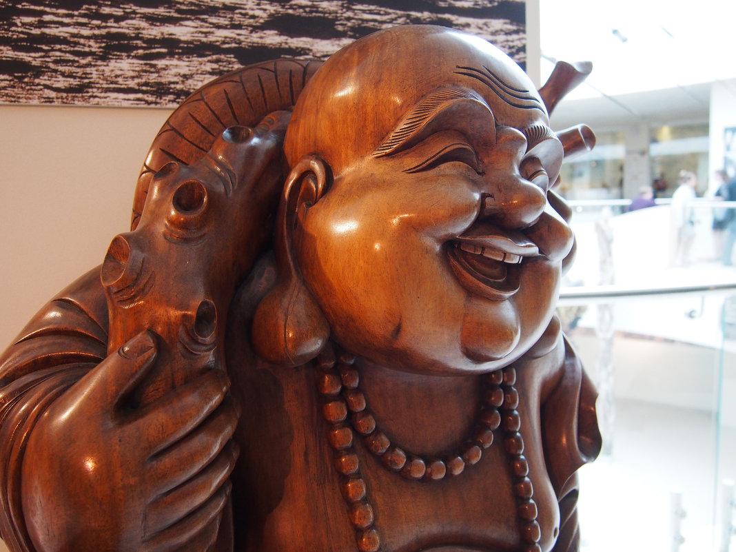 Будда - elena manas
