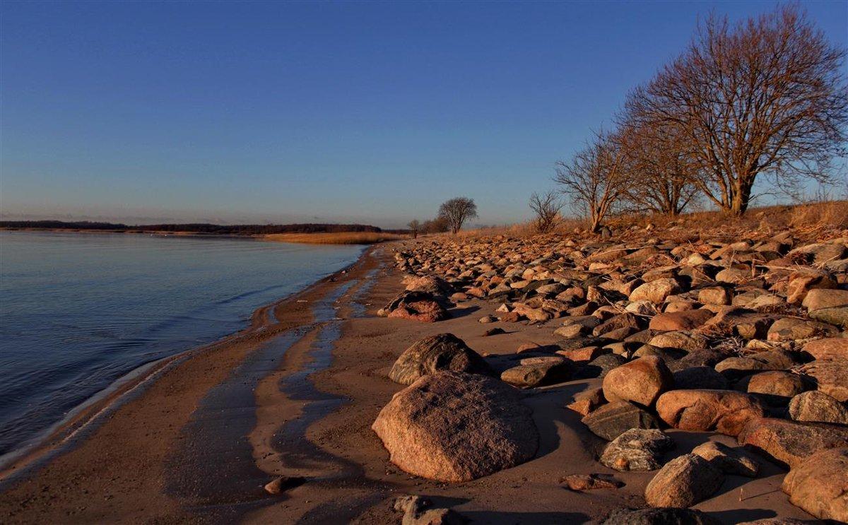 Прибалтийский берег - Татьянка ***