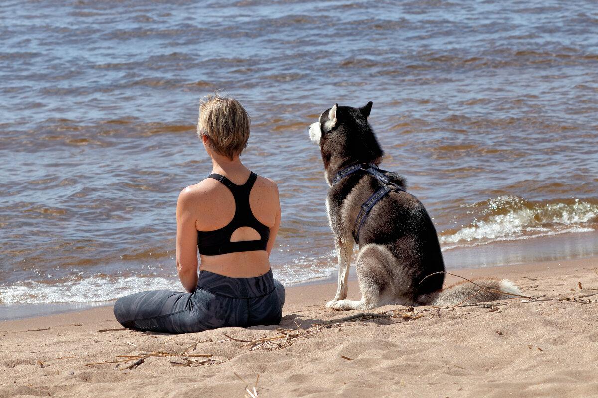 Медитация. - vlad. alferow