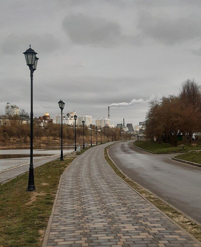 Набережная - Николай Филоненко