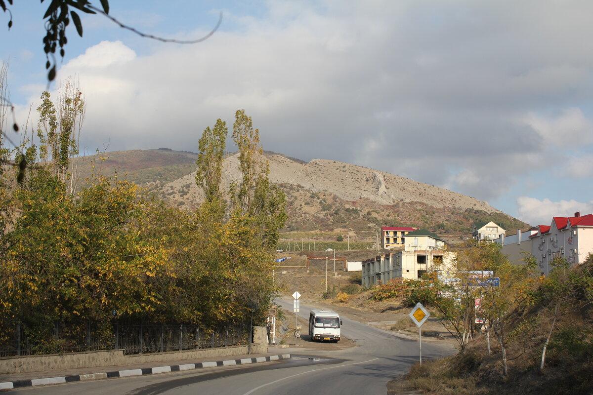 Окрестности Анапы - Валерий