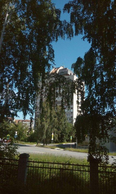 Начало лета - Иван Семин