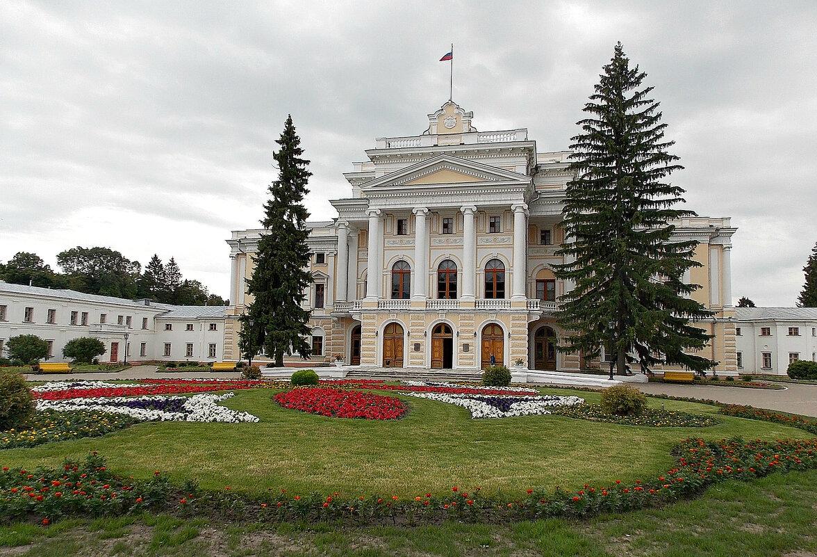 Дворец Барятинских - MarinaKiseleva