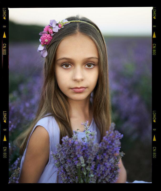Бриана - SERGEY KRISTEV