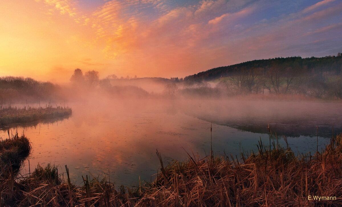 sunrise - Elena Wymann