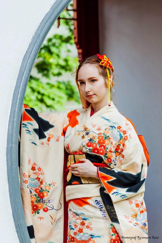 Фотопленер Поднебесная 2.0 - Япония Китай - Илья Кузнецов