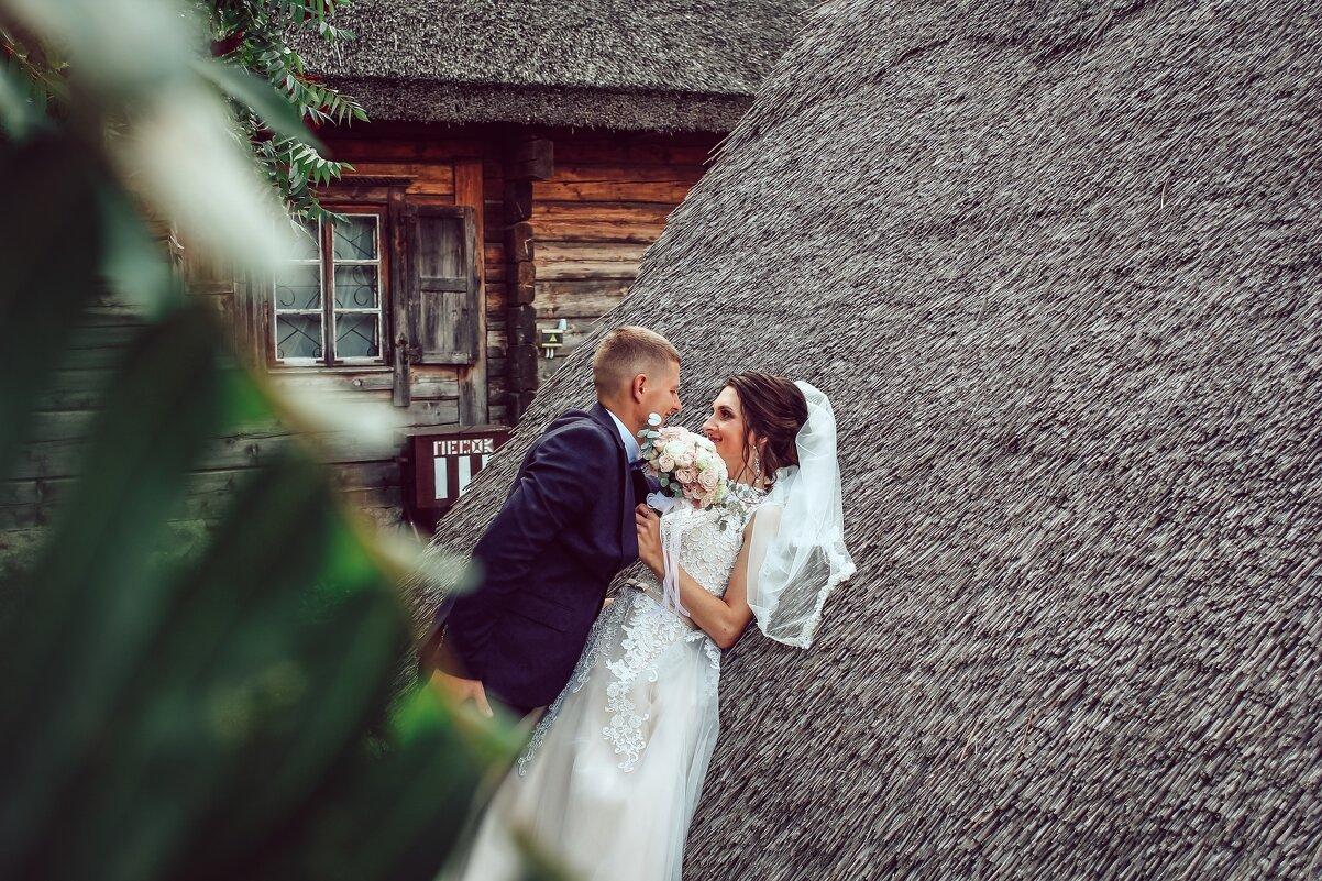 Свадебный день❤️ - Иллона Солодкая