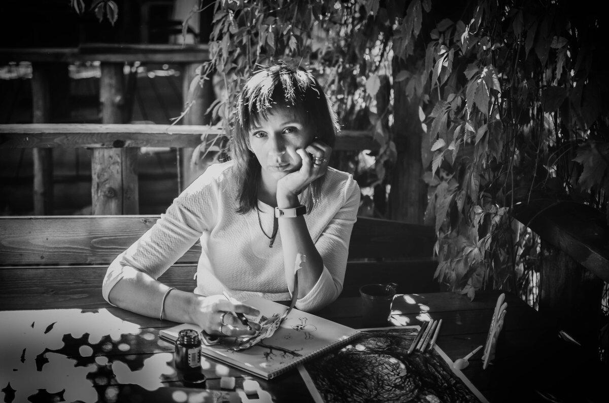 - - Наталья Татьянина