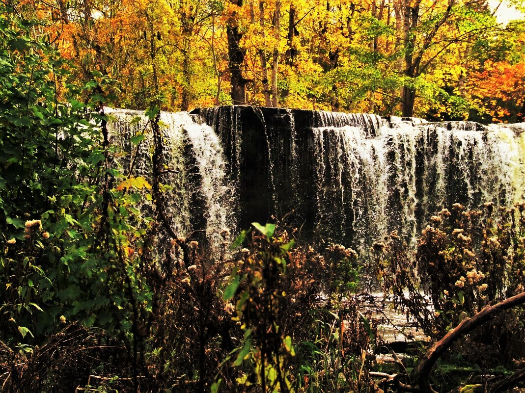 Водопад Кейла-Йоа - Aida10