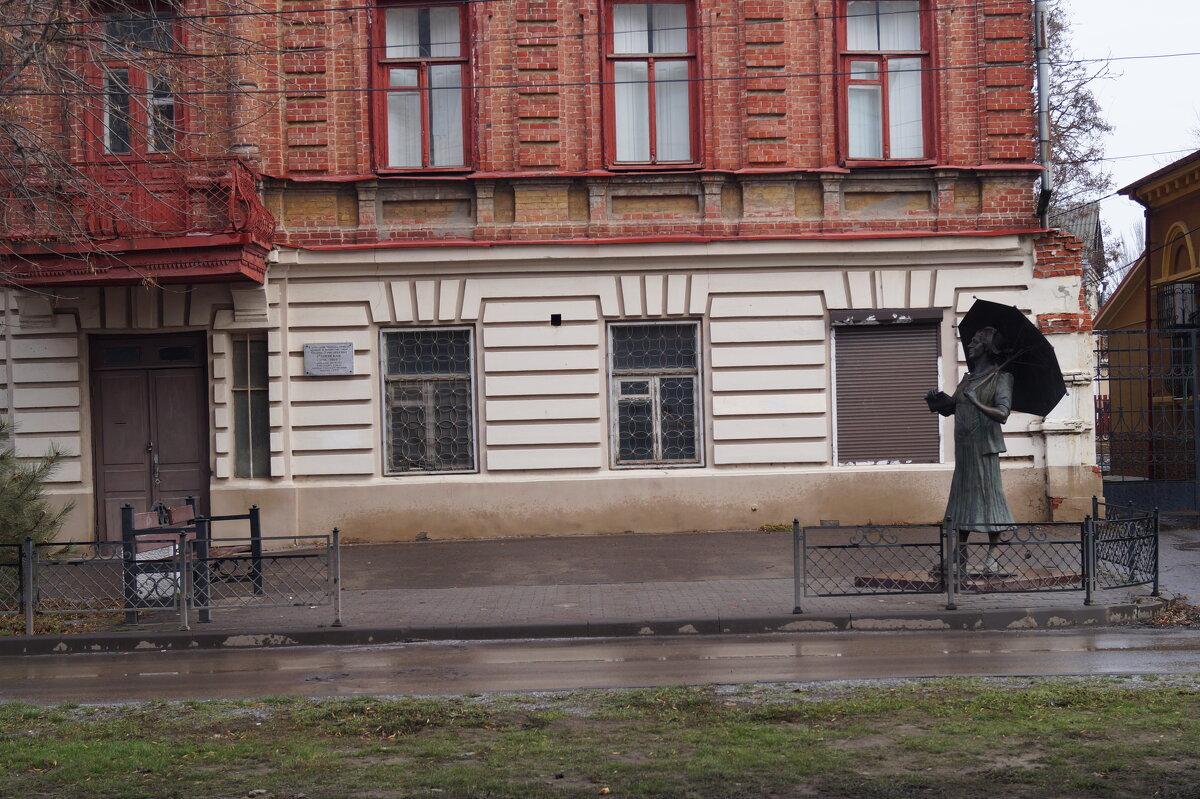 дом Фаины Раневской - Vlad Proshin
