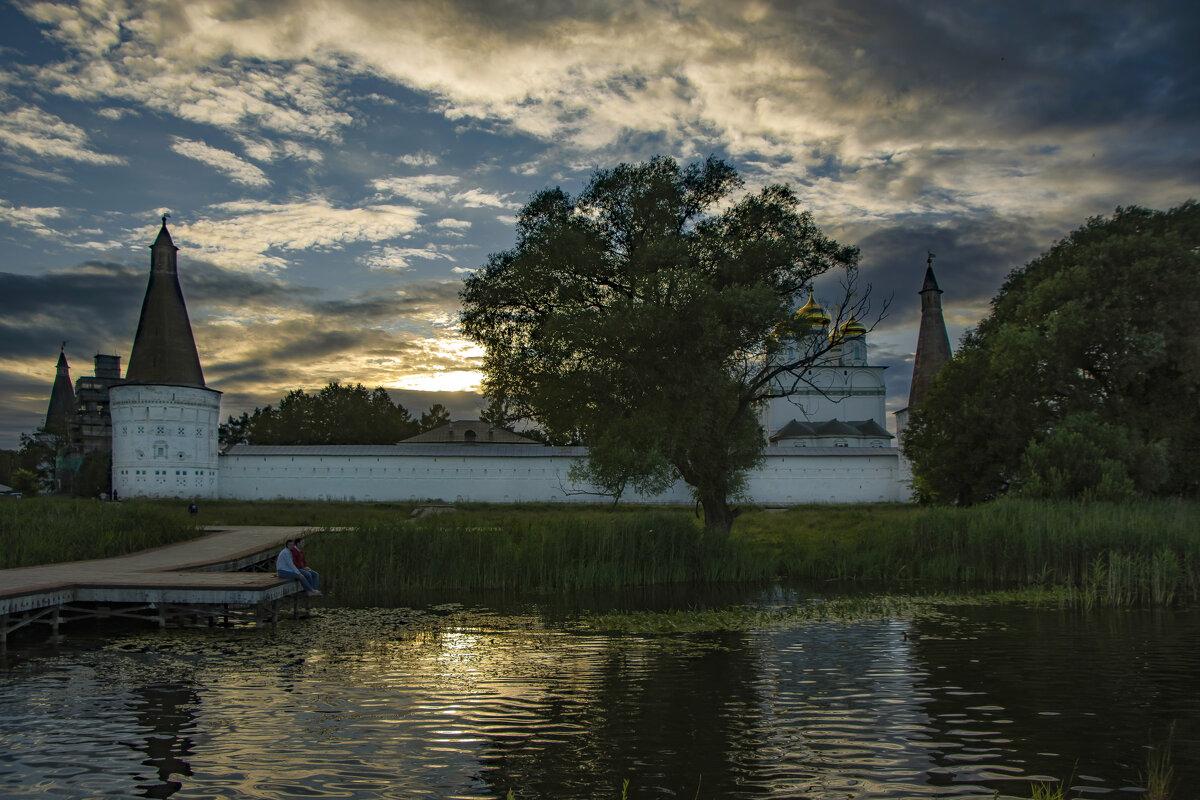 На закате - Oleg S