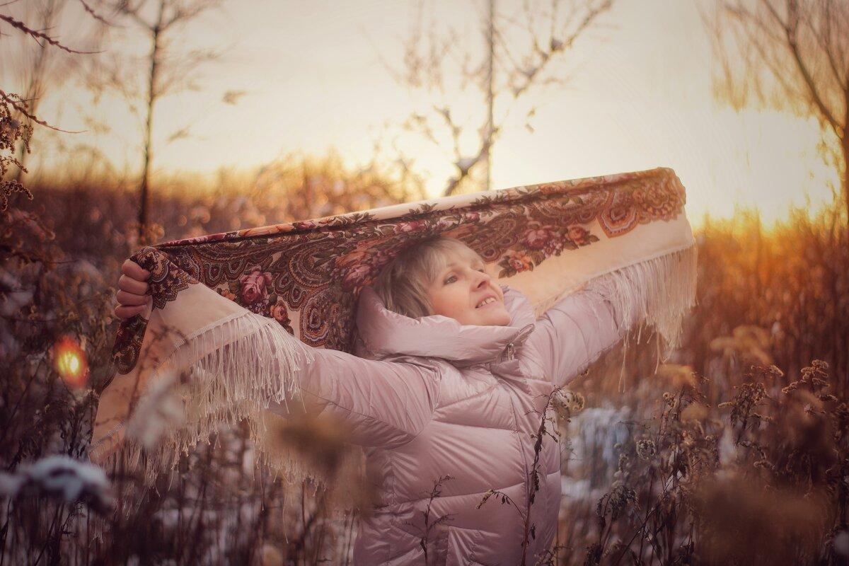 Прекрасная  Елена - Елена Рива