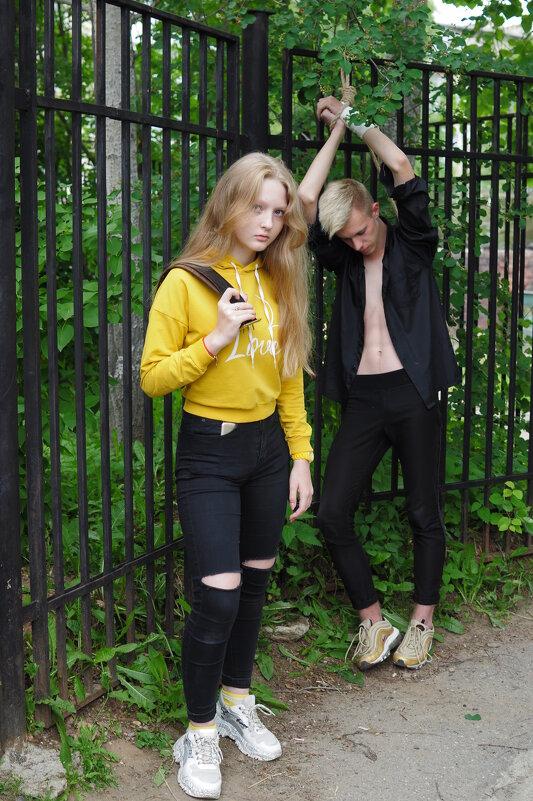Североуральская школа фотографии https://vk.com/club178299618 - Александр
