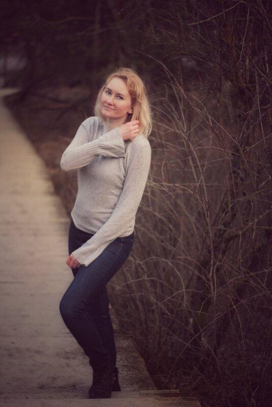 Весна - Елена Рива