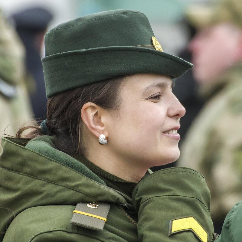 Ефрейтор музыкальных войск. - Александр