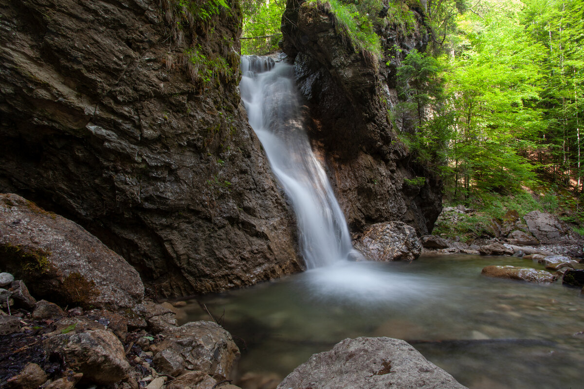 водопадик - vladimir